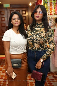 Desire Exhibition February 2020, Hyderabad