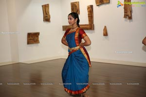 Dhi Collective Presents 'One Face Many Facets'