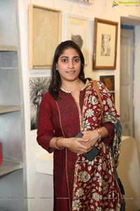 Emerging Indian Artists 2019-20