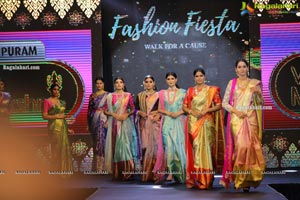 Fashion Fiesta Fashion Show Feb 2020