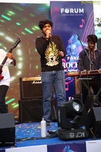 Forum Rock ON Season 3 Grand Finale