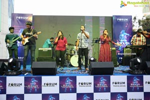 Forum Rock ON Season 3 Grand Finale