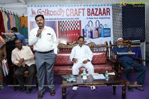 Golkonda Craft Bazaar Feb 2020 Begins