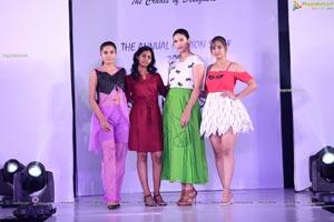 INIFD Annual Fashion Show - Aahaaryya 2020