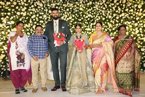 Nihar Kapoor Wedding With Amrit Jubble