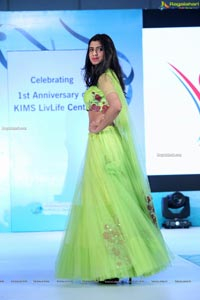 KIMS LivLife Centre 1st Anniversary Celebrations
