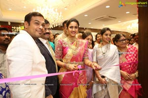 Manepally Jewellers Unveils Silverware Section