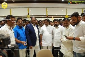 Mangalya Shopping Mall Launch at Chintal
