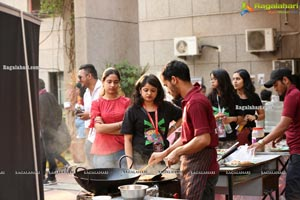 NIFT's Annual Fest - Spectrum 2020 Day 2