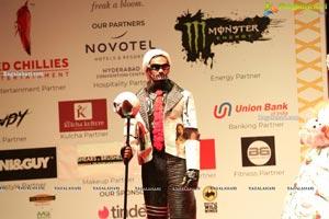 NIFT's Annual Fest - Spectrum 2020 Day 2