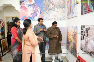 Renaissance - Art Exhibition
