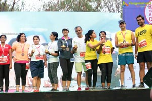 Run For Girl Child by Seva Bharathi
