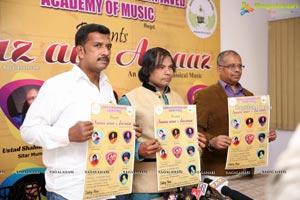 Saaz Aur Awaaz Curtain Raiser