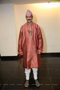 Sanskriti Presents - A Talk by Prince Manvendra Singh Gohil