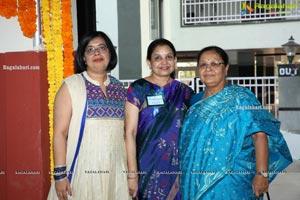 Sanskruti Shikhar Sanchalit Amrit-Varsha Kapadia Centre