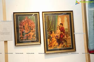 Santati Exhibition by Gaurang Shah