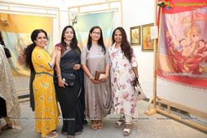 Santati Exhibition by Gaurang Shah