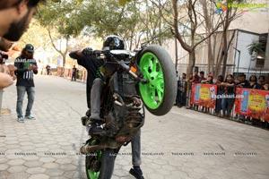 NIFT's Annual Fest - Spectrum 2020