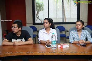 NIFT Annual Fest - Spectrum Press Conference