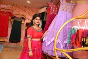 Subhashree Reddy Designer Store Launch