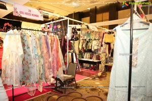 The Label Bazaar Feb2020 Begins at Park Hyatt