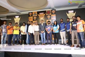KPKL Kabaddi League Season 3 Curtain Raiser