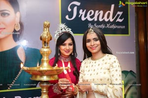 Trendz Lifestyle Expo February 2020 Begins at Taj Krishna