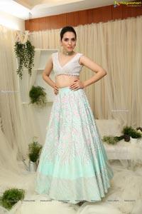 Varun Chakkilam's Exquisite Collection Showcase