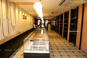 Zuci - Artisanal Chocolates & Boulangerie Launch