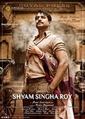 Nani Look Shyam Singha Roy Poster