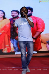 Akshara Movie Pre-Release Event