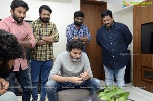 Akshara Trailer Launch by Director Trivikram