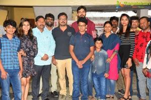 Balamitra Movie Team at Devi Theatre RTC X Roads