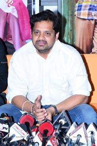 Chaavu Kaburu Challaga Movie Song Launch Event
