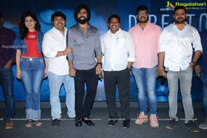 Director Movie Trailer Launch Event
