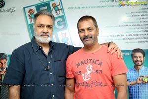 FCUK Producer Director Press Meet
