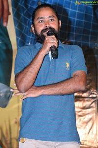Gaali Sampath Movie Press Meet