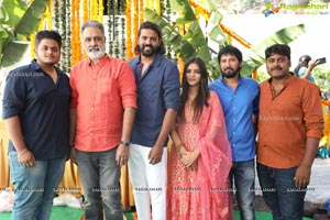 GTA - Guns, Trance, Action Movie Pooja Ceremony