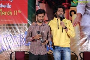 Jathi Ratnalu Movie Press Meet