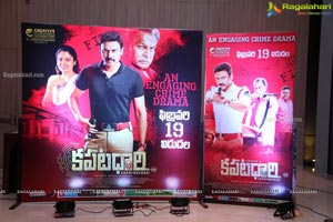 Kapatadhaari Grand Pre-Release Event