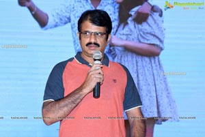 Kshana Kshanam Movie Pre-Release Event