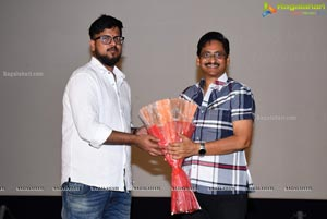 Mayurakshi Movie Audio Launch Event