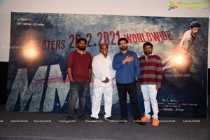 MMOF Movie Press Meet
