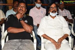 Mosagallu Movie Trailer Launch Event