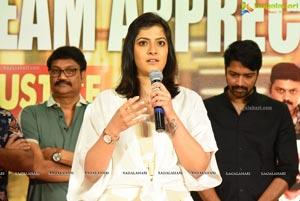 Naandhi Movie Appreciation Meet