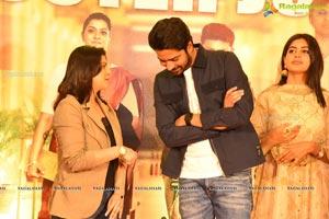 Naandi Movie Success Meet