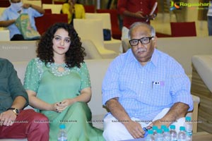 Ninnila Ninnila Movie Press Meet
