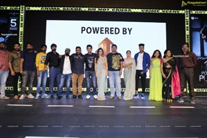 Power Play Movie Pre-Release Event