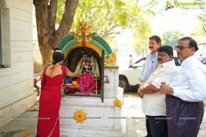 Telangana Devudu Gummadikaya Event