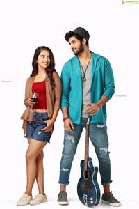 Avika Gor-Sai Ronak's Movie HD Gallery